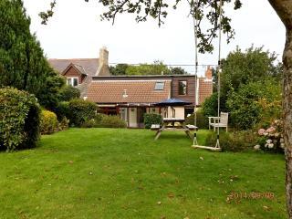 Coldingham Cottage - 'Balfron'