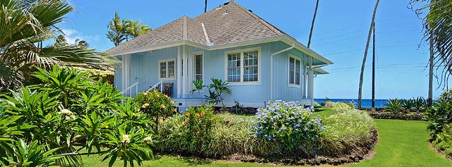 Home Of The Cherished Seacoast, Koloa