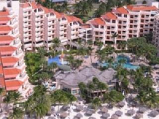 Playa Linda Beach Resort, Palm Beach, Aruba Vacati, Santa Cruz