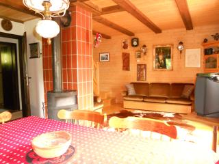 Chalet Gobela-Holiday Resort Kranjska Gora