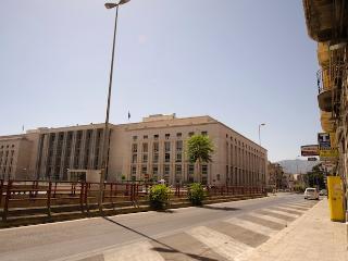 Casa vacanze al '37' Palermo