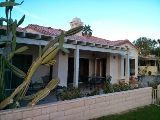 Laguna De La Paz Desert Home Rental in La Quinta