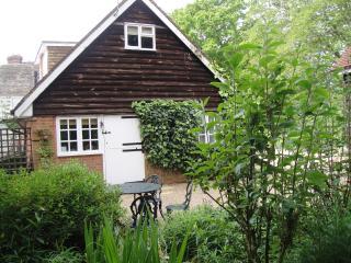 Gardener's Cottage, Staplehurst