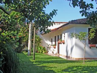 Casa perto de praia em Itanhaém