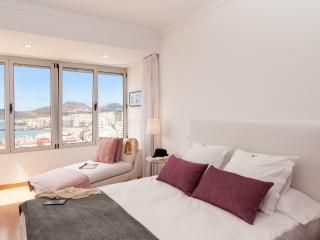 Cozy skyline City Flat 15, Las Palmas de Gran Canaria