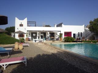 Belle villa de campagne,piscine,7km d'Essaouira