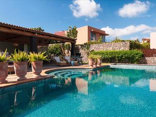 Villa La Salvia