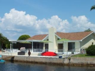 Gorgeous Waterfront on Gulf- This One Has it All!, New Port Richey