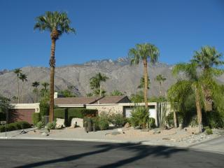 Casa de Serena, Palm Springs