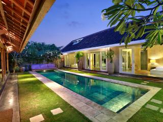 ☆ Rustic Charm with a Modern Twist - up to 6 ☆, Seminyak