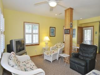 CV01: Shell Castle CV01 - Two Bedroom Villa, Ocracoke