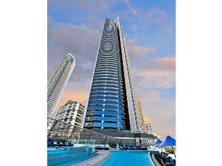 Soul Resort 2 Bedroom - Level 24, Surfers Paradise