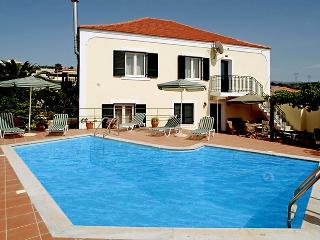 4 bedroom Villa in Asteri, Crete, Greece : ref 2217118