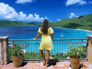 Cinnamon Breeze, St. John