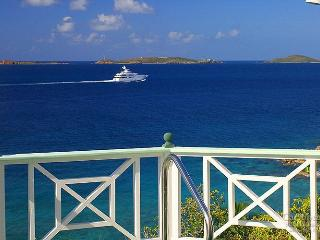 Island Time, St. John