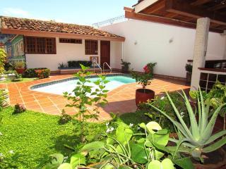 Casa Lily, Granada