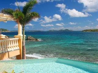 Ocean Palm Villa, St. John