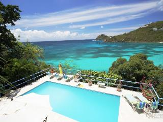 Monte Bay Villa plus Guest House, St. John