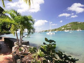 Splash, St. John