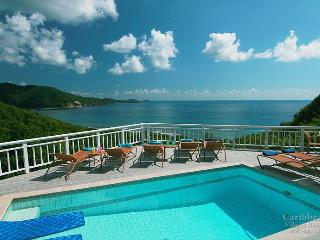 Virgin Seabreeze, St. John
