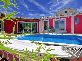 Villa Macan for great holiday, Svetvincenat