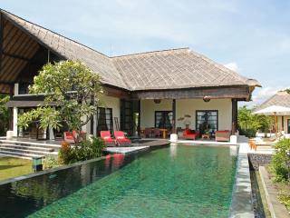 ANAMAYA Bali Lovina 5* luxury beach villa