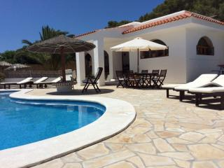Villa 1st quality in the natural park surrounded by beaches, nature and sunsets