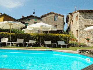 #42 Holiday Home, Bagni Di Lucca