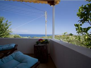 Villa Anemos Amazing Sea View To Koroni & Messinian Bay!!!, Coroni