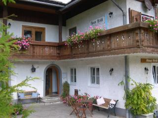 Haus Heidi - Alpenrose Apartment