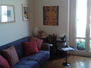 Cozy one bedroom apartment in Milan   Accogliente, Milán