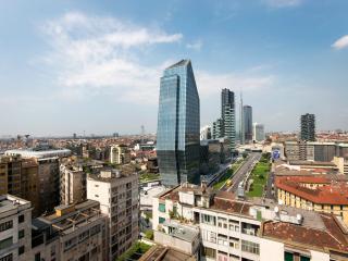 Suitelowcost - Repubblica di lusso al 15 ° piano!, Milán