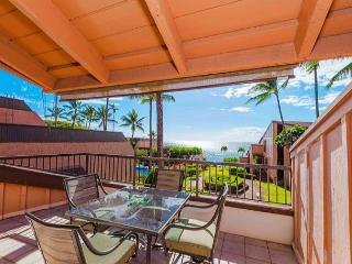 BEAUTIFUL REMODELED OCEANFRONT KULEANA One Bedroom Condo, Lahaina