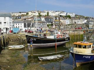 2 bedroomed holiday home  in Camelford, Cornwall