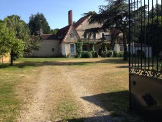 Le Logis de la Giboulière, La Roche-sur-Yon