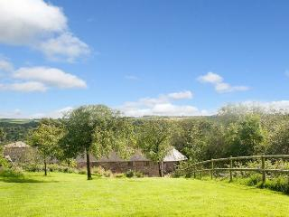 SBSTA Barn situated in Chulmleigh (3mls E)