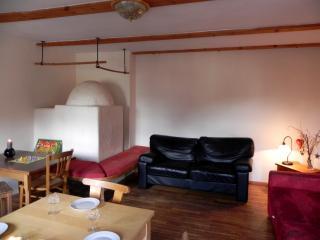 Landhaus Mott, Lermoos