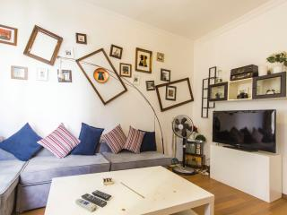 One Bedroom Apt Near Taksim Square - 232, Estambul