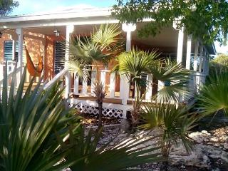 The Perfect Quiet and Private Place to Relax, Surounded by Natural Nature of TCI. Walking distance to Long Bay Beach