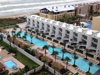 Sapphire #1408 Luxury 3bd Resort Beach Front Condo