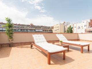 Sagrada Familia pisos 1052, Barcelona