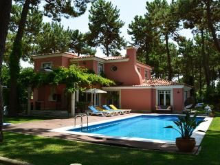 Villa Jasmin, Charneca da Caparica