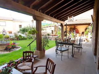 Casa Rural El Pajar, Navarra