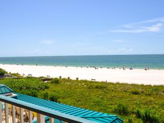 Apollo 309 - Great Location Beachfront Condo!, Isla Marco