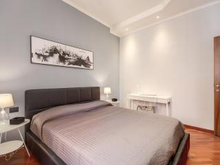 DIAMOND 2 apartment, 120mq - Balcony ,A/C ,WI-FI, Roma
