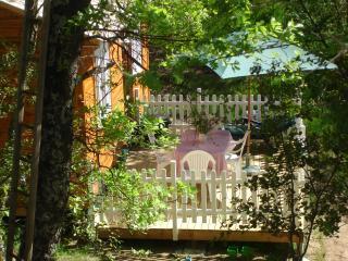 gites endroit magique dans un endroit magnifique, Saint-Hippolyte-du-Fort