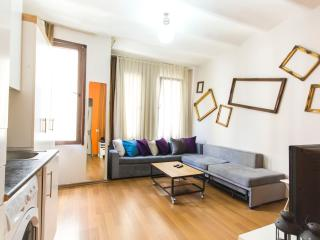 One Bedroom Apt Near Taksim Square - 234, Estambul