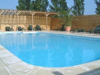 Prunier 2/4 pers.heated Pool,nr. Dinan
