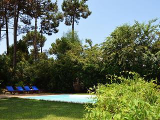 Villa Camila, Caparica