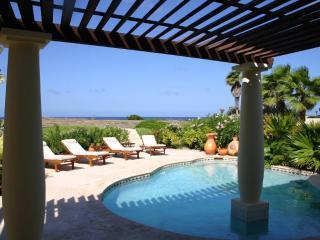 Luxurious Ocean view Tierra del Sol Villa - ID:63